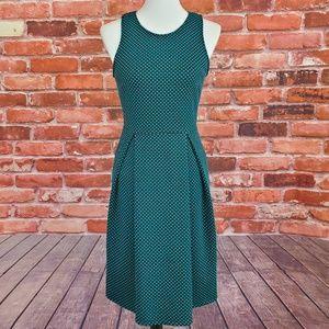Sleeveless Dress Polka Dot 41 Hawthorne Jace
